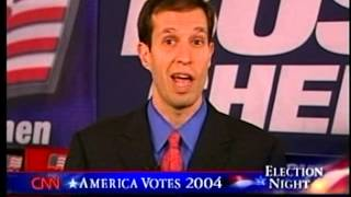 2004 Presidential Election Bush vs. Kerry November 2, 2004 Part 7