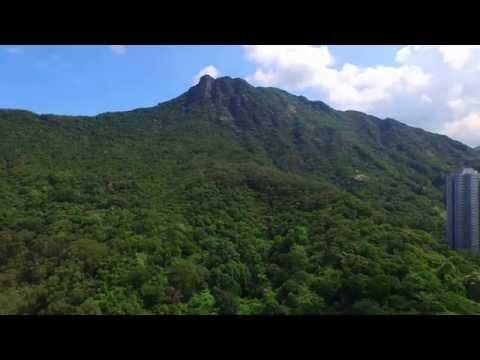 獅子山下 航拍MV