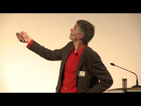 OXID Commons 2012 - Eröffnung & Keynote (Full HD)