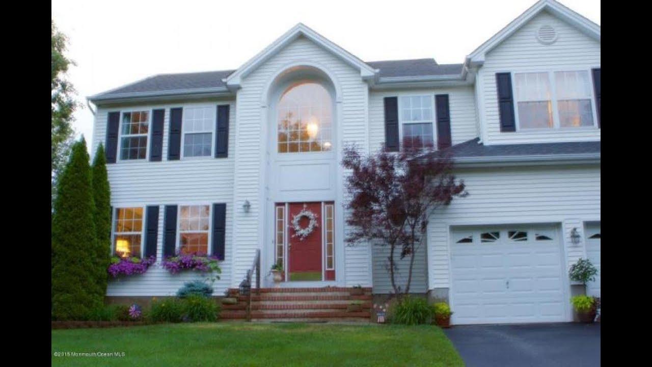 homes for sale 116 eddy road manahawkin nj 08050 youtube