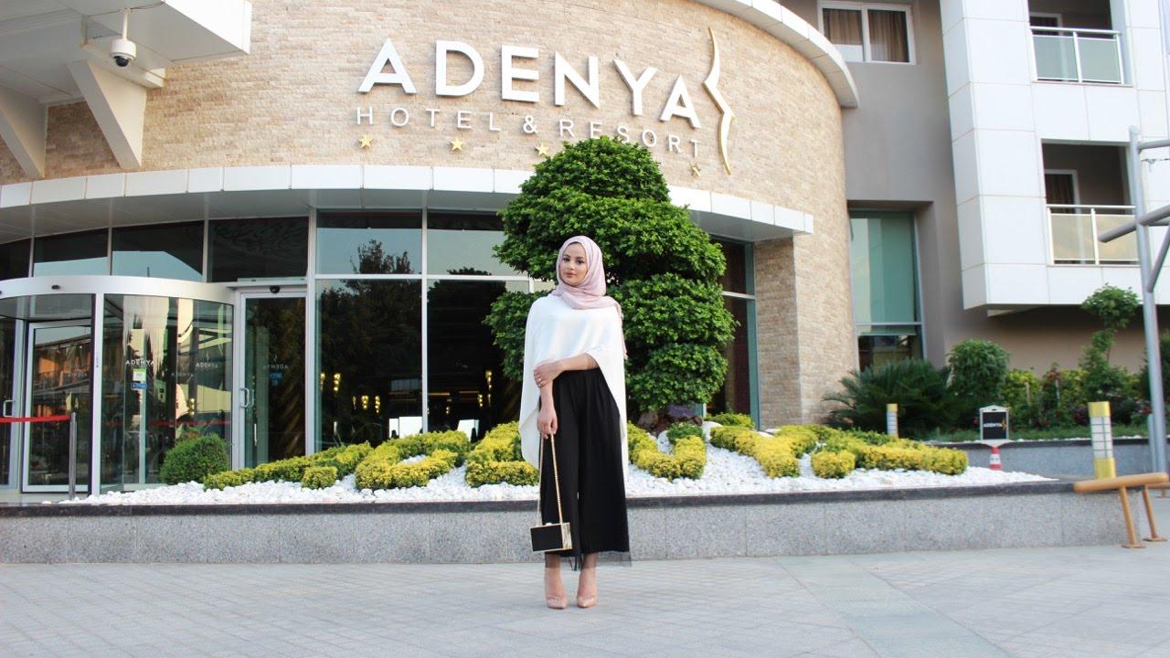 ummahtrip_hotel _halal _antalya