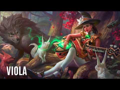 Viola Hero Spotlight