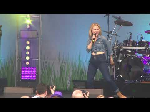 Sarah Jane Scott - Schlagerolymp 2017 - Was War Los Gestern Nacht