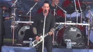 Volbeat - 16 Dollars - Download Festival 2013