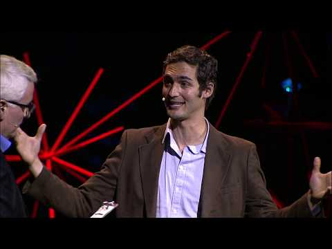 Expanding your mind with awe | Jason Silva