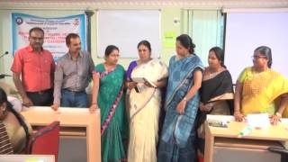 English Language Fellowship Programme - Day 3 Part 2
