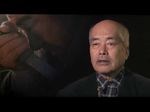 MASANORI SANADA KATSU PRO. Interview / DEATH OF KENJI MISUMI Segment.