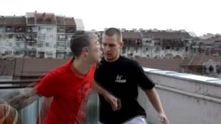 Milos Teodosic be like...