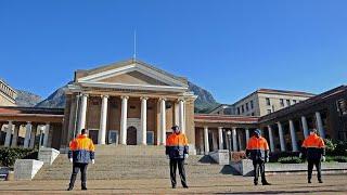 'Thuma Mina' by UCT Choir