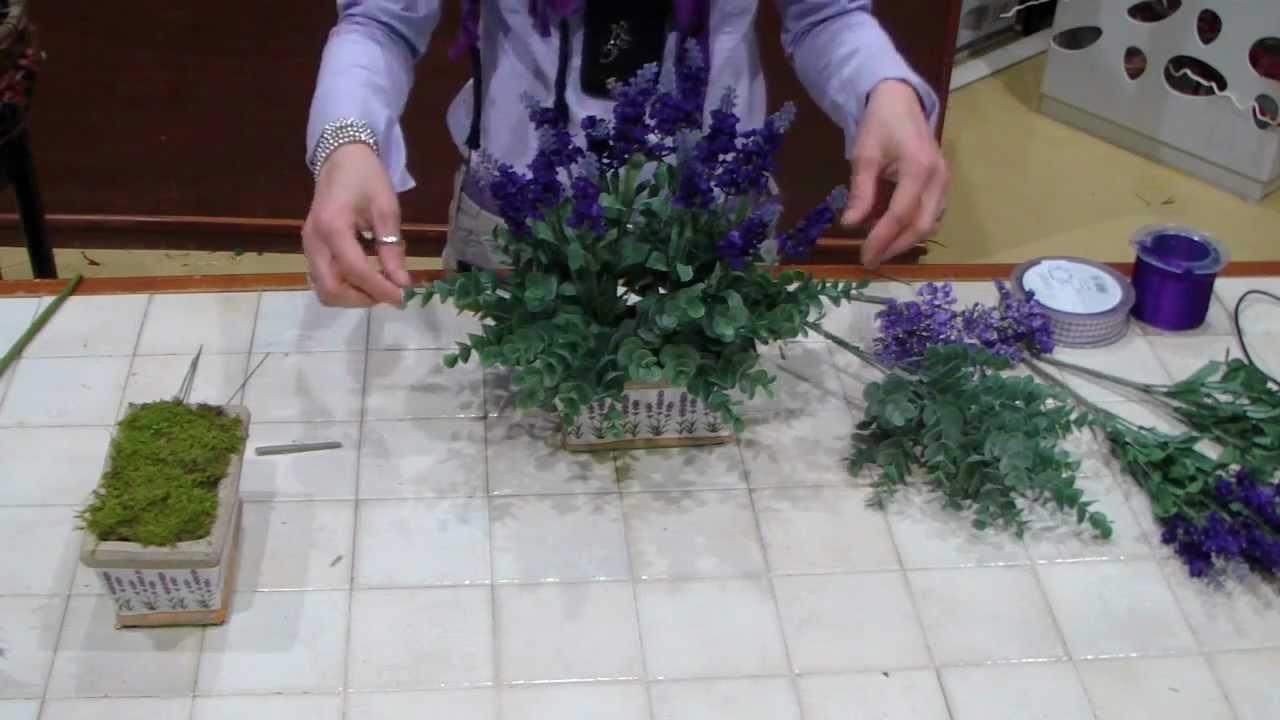 Come fare i fiori di raso