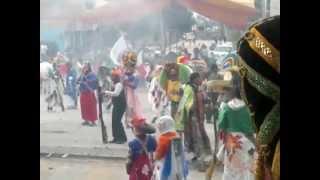 Carnaval san francisco tepeyecac