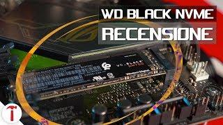 WD Black SN750 Recensione