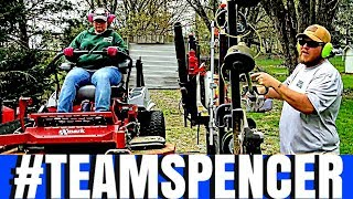 My Lawn Care Lifestyle [Husband And Wife Business Partners]