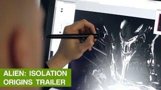 """Alien: Isolation Developer Diary -- """"Origins"""""""