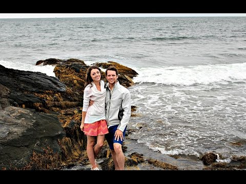 Rhode Island Vlog | 24 Hours To Explore Newport And Warwick