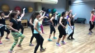 Zumba®fitness with Ira - Terminal 3
