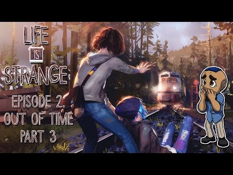 LIFE IS STRANGE | Episode 2: Out of Time Gameplay Walkthrough | Part 3 (Suicide) ENDING