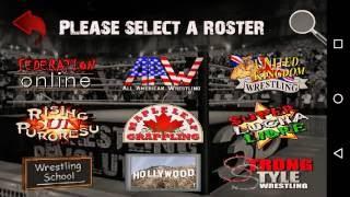 how to kill any wrestler in wrestling revolution 3D