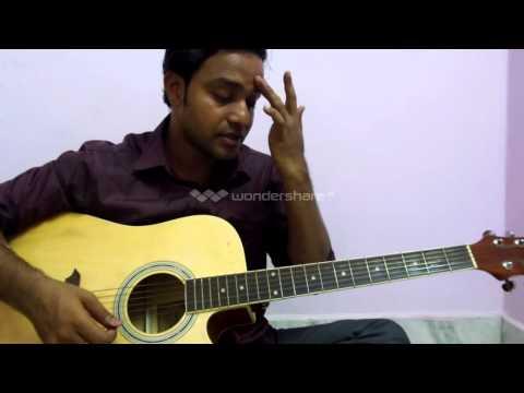Mann mast magan (Film:2 States)Guitar Chords Lesson