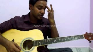 Mann mast magan (Film:2 States)Guitar Chords Lesson
