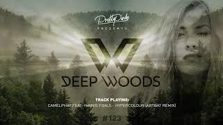 Pretty Pink - Dęep Woods #123 (Radio Show)