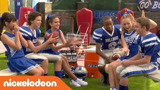 Bella And The Bulldogs | Sideline Chatter | Nick