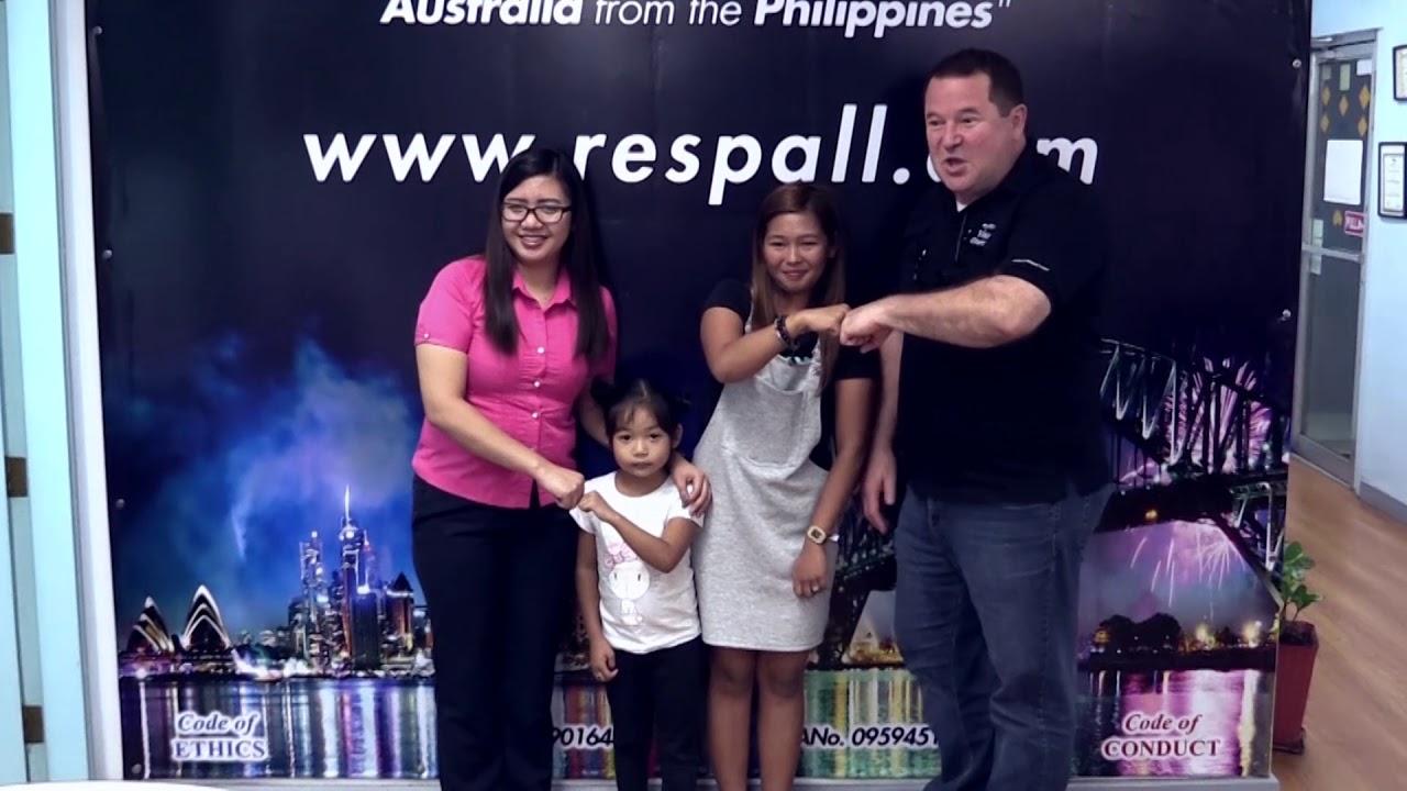 Filipina dejting i Australien
