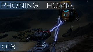 Phoning Home [018] [Die große Suche nach Tetrerium] [Let's Play Gameplay Deutsch German] thumbnail