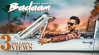 Baixar Badaam (Full Song)  | Vikk Heer | New Punjabi Songs 2019 | Latest Punjabi Songs 2019 | Music & Sound