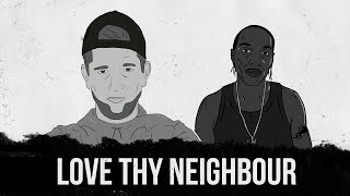 Wordsmiff FLIP ft. Seanie T - Love Thy Neighbour (Prod. Tom Caruana) [Official Video]