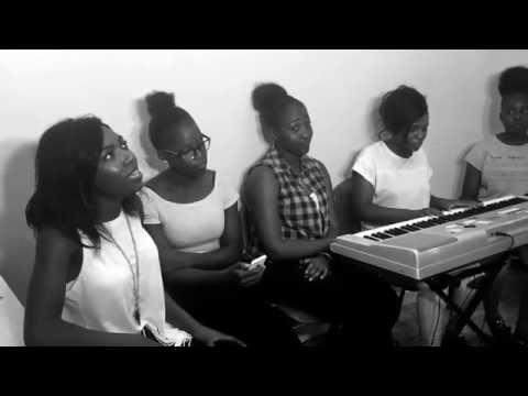 Nalingi Yo (Dena Mwana) - ADM cover