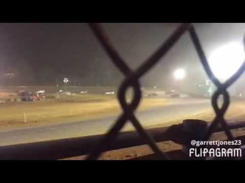 7/9/16 Tyler County Speedway Fastrak Late Model Feature