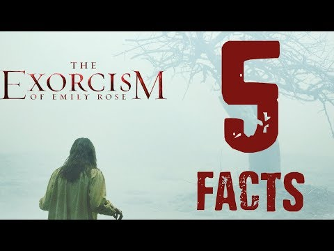 The Exorcism Of Emily Rose (2005) - Five Facts