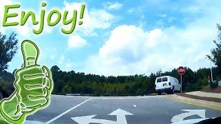 アメリカ東海岸をドライブ 1 East coast USA by DrivePro 200