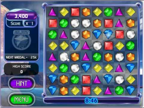 Online Free Bejeweled Blitz Game Online Games For Free