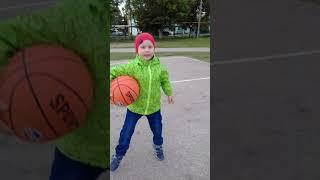 Артем-баскетболист