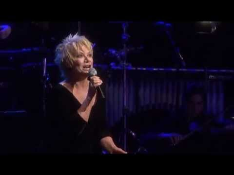 Elaine Paige - Celebrating 40 Years On Stage Live (2009). Part 6/8
