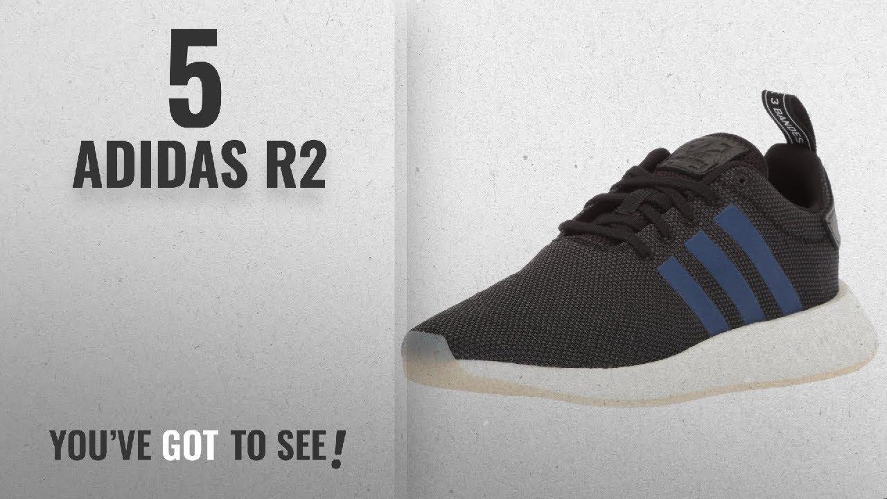 7f3098dc19784 Top 5 Adidas R2  2018   adidas Originals Women s NMD R2 Running Shoe ...