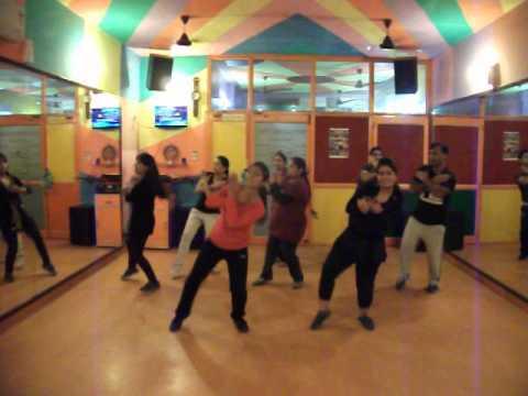 Punjabiyaan Di Battery   Yo Yo Honey Singh   Step2Step Dance Studio