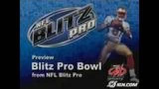 NFL Blitz: Pro Sports Gameplay