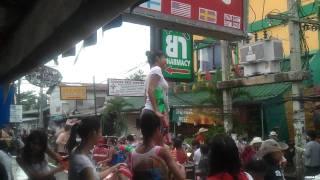Pattaya Soi 7 Songkran 19/4/11 (part 2)
