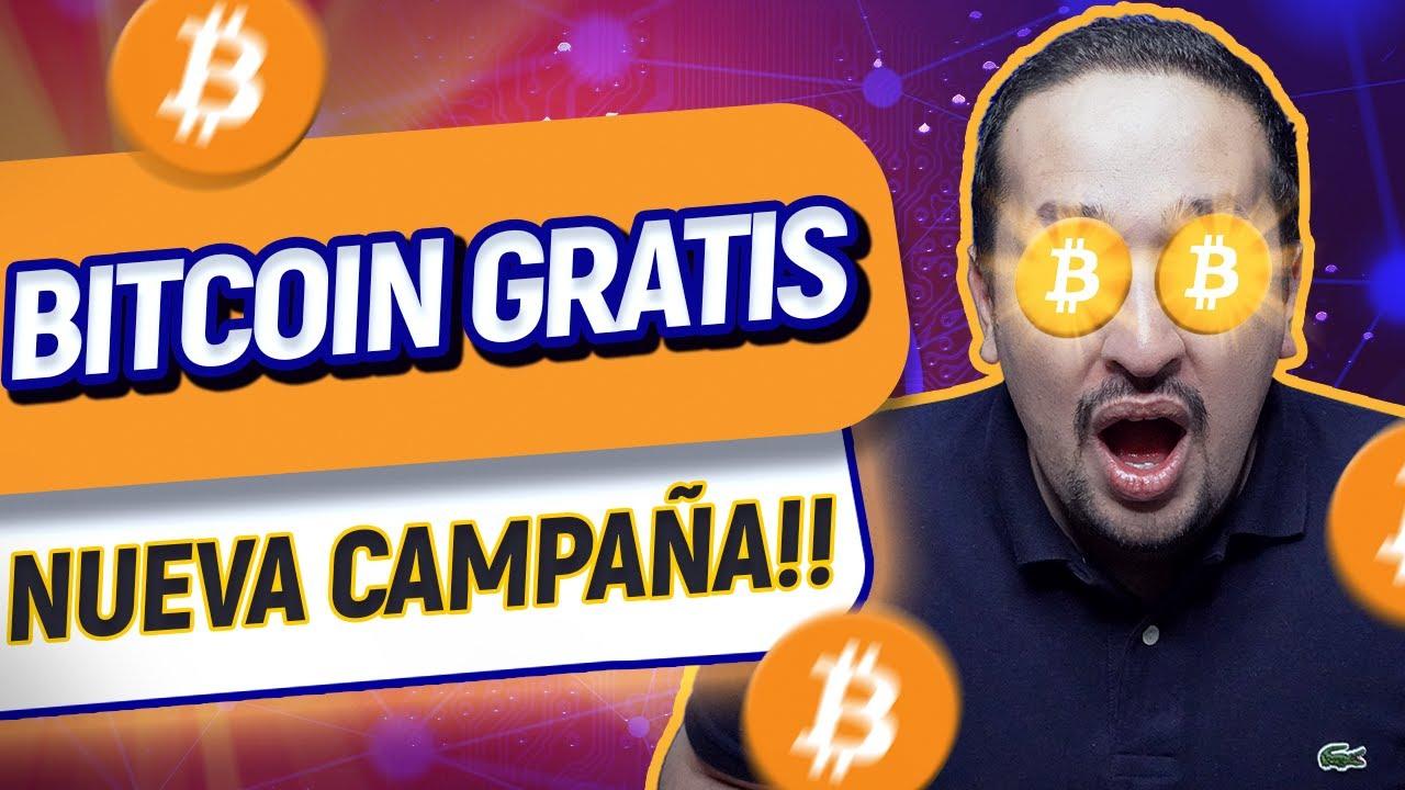 ganar criptomonedas gratis 2021 como invertir en bitcoin en europa