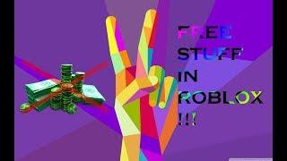 Comment obtenir des trucs gratuits / gratuits à Roblox (fr) Pour les débutants