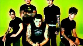 Avenged Sevenfold - Chapter Four (Alternate Version)