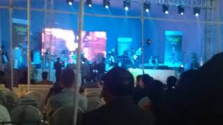 Makhna live performance by😃🔥ASEES KAUR in HALDWANI🔥