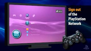 Reset PSN Password on a PS3(This video will show you how to reset your PSN password using a PS3 system. You must have access to the email address associated with the account and the ..., 2012-02-18T04:10:38.000Z)