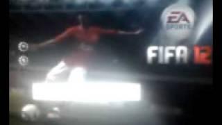 Fifa 12 зависает(Зависает фифа., 2011-10-09T13:47:40.000Z)