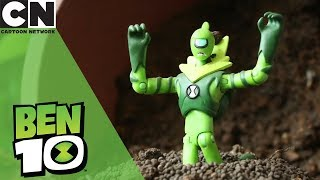 Ben 10 | Real Life Ben 10 Toys | Cartoon Network | Ad Feature