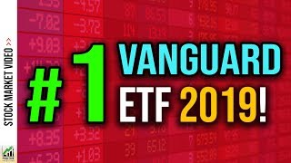 The ONLY Vanguard ETF You Need (Best Index Fund 2019) �