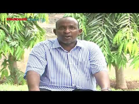 Un-Aired Exclusive: House Majority leader-Aden Duale forced to eat the bitter truth